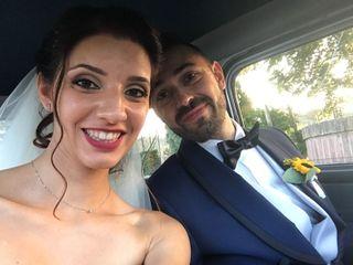 Le nozze di Matteo e Stella