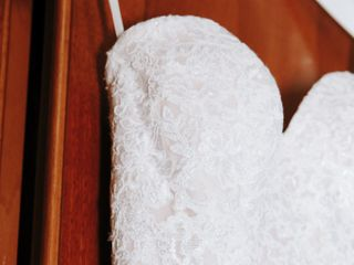 Le nozze di Miriam e Massimo 2