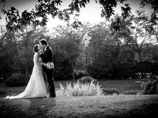 Le nozze di Elisa e Dario