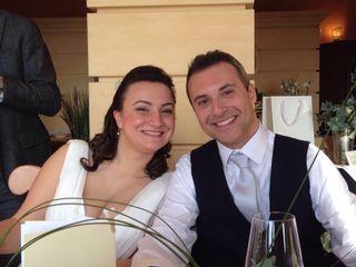 Le nozze di Giuditta e Roberto