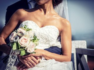 Le nozze di Micaela e Andrea 1