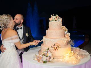 Le nozze di Ellen e Claudio 2