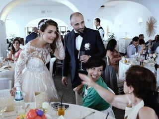 Le nozze di Marta e Diego