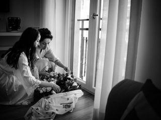 Le nozze di Anna e Michael 3