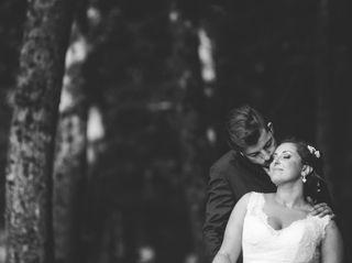 Le nozze di Chiara e Enzo