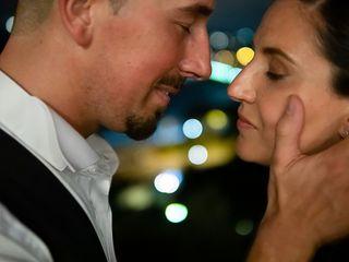 Le nozze di Martina e Mattia 1