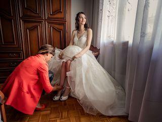 Le nozze di Jessica e Lucio 2