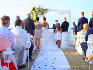 Le nozze di Alessandra e Lorenzo 3