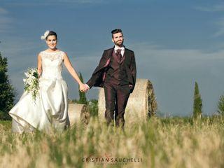 le nozze di Eleonora e Adriano 2