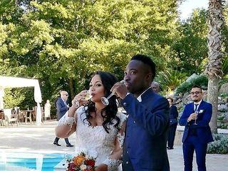 Le nozze di Pia e Antoine 3