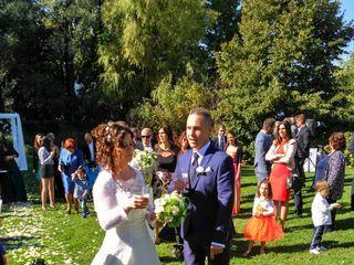 Le nozze di Giusy e Walter 2