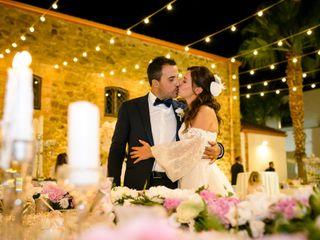 Le nozze di Daniela e Tonino
