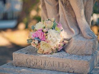 Le nozze di Laura e Battista 3