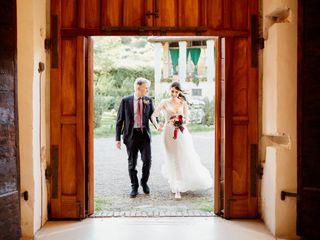 Le nozze di Davide e Francesca 3