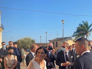 Le nozze di Salvatore e Marialucia 1