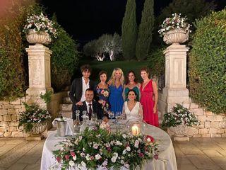 Le nozze di Salvatore e Marialucia 3