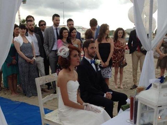 Il matrimonio di Andrea e Virginia a Misano Adriatico, Rimini 3