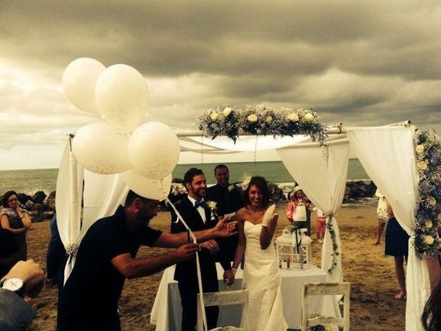 Il matrimonio di Andrea e Virginia a Misano Adriatico, Rimini 4