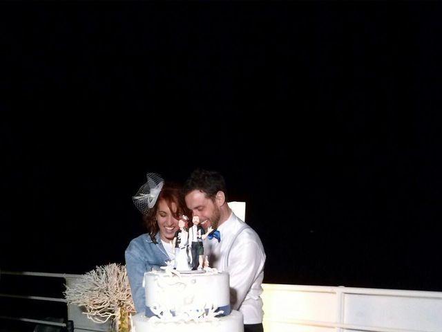 Il matrimonio di Andrea e Virginia a Misano Adriatico, Rimini 5