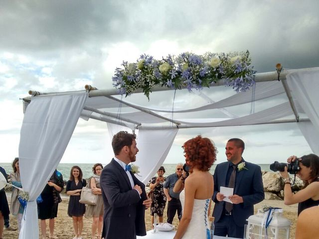 Il matrimonio di Andrea e Virginia a Misano Adriatico, Rimini 7