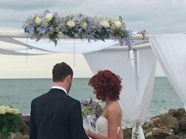 Il matrimonio di Andrea e Virginia a Misano Adriatico, Rimini 8