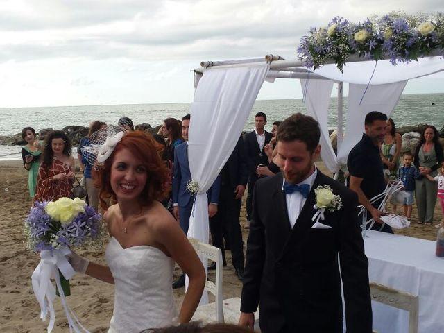 Il matrimonio di Andrea e Virginia a Misano Adriatico, Rimini 9