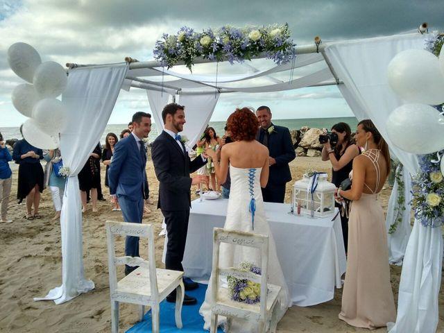 Il matrimonio di Andrea e Virginia a Misano Adriatico, Rimini 2