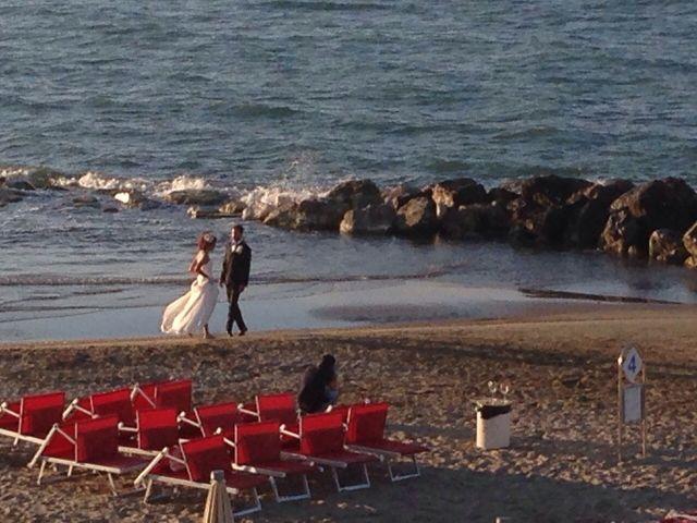 Il matrimonio di Andrea e Virginia a Misano Adriatico, Rimini 11