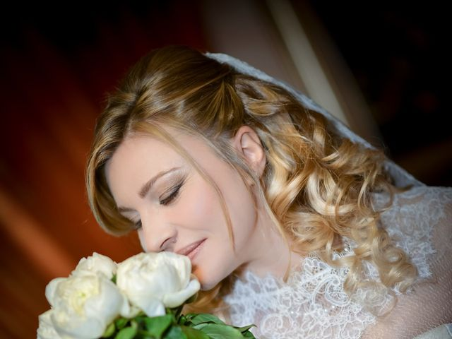 Il matrimonio di Salvo e Cristina a Agropoli, Salerno 3