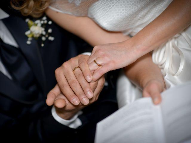 Il matrimonio di Salvo e Cristina a Agropoli, Salerno 5