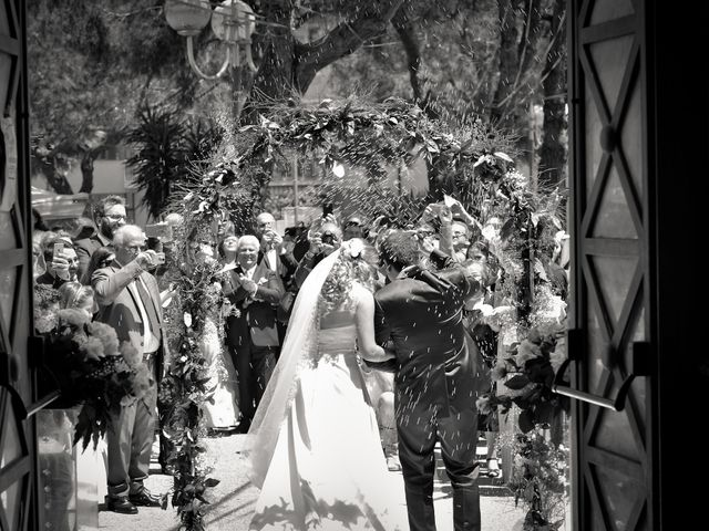Il matrimonio di Salvo e Cristina a Agropoli, Salerno 6