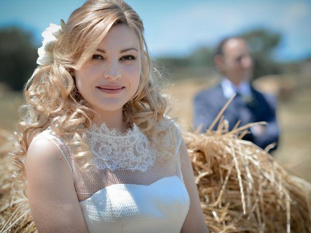 Il matrimonio di Salvo e Cristina a Agropoli, Salerno 8
