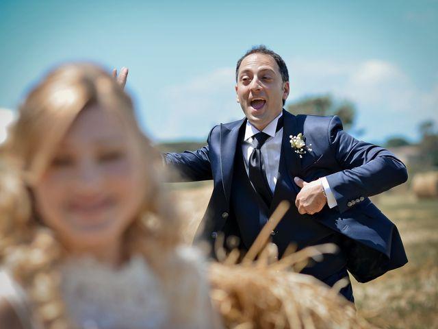 Il matrimonio di Salvo e Cristina a Agropoli, Salerno 9