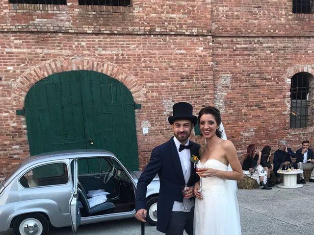 Il matrimonio di Stella e Matteo a Pistoia, Pistoia 3