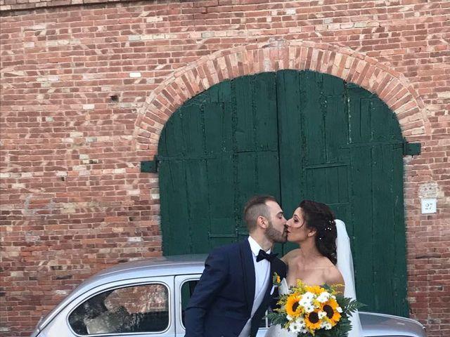 Il matrimonio di Stella e Matteo a Pistoia, Pistoia 4