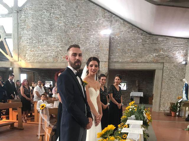 Il matrimonio di Stella e Matteo a Pistoia, Pistoia 5