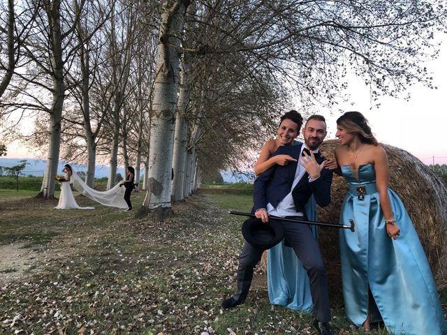 Il matrimonio di Stella e Matteo a Pistoia, Pistoia 7