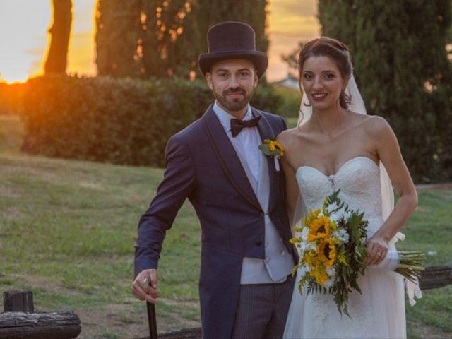Il matrimonio di Stella e Matteo a Pistoia, Pistoia 1
