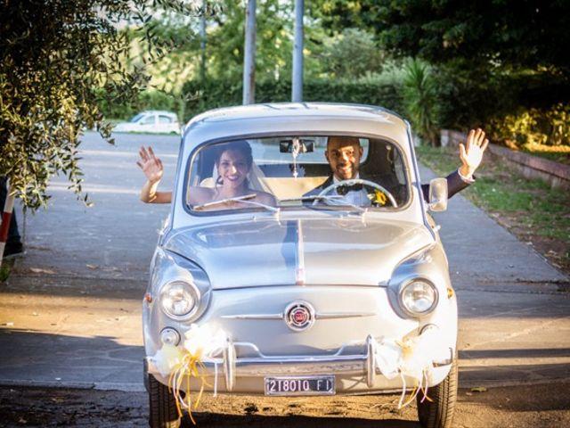 Il matrimonio di Stella e Matteo a Pistoia, Pistoia 2