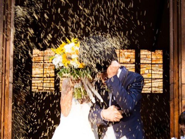 Il matrimonio di Stella e Matteo a Pistoia, Pistoia 8