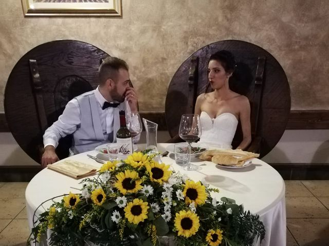 Il matrimonio di Stella e Matteo a Pistoia, Pistoia 9
