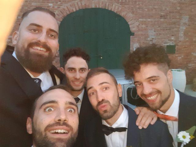 Il matrimonio di Stella e Matteo a Pistoia, Pistoia 15