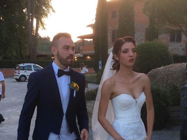 Il matrimonio di Stella e Matteo a Pistoia, Pistoia 17