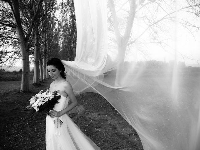 Il matrimonio di Stella e Matteo a Pistoia, Pistoia 19