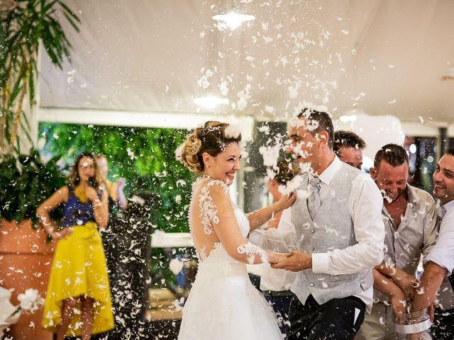 Il matrimonio di Matteo e Giulia a Fano, Pesaro - Urbino 5