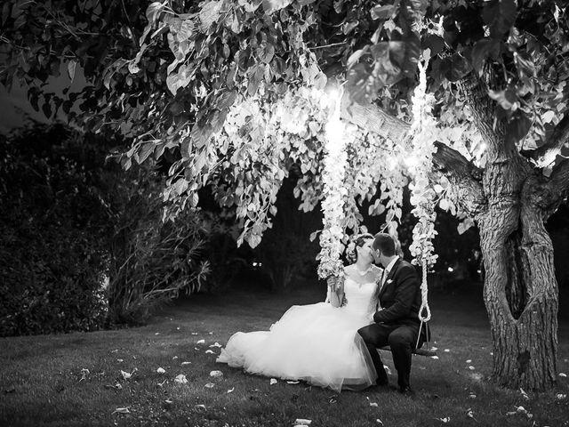 Il matrimonio di Matteo e Giulia a Fano, Pesaro - Urbino 1
