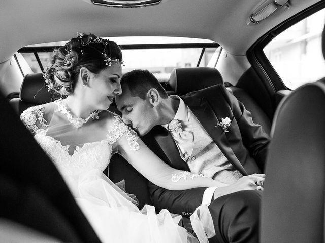 Il matrimonio di Matteo e Giulia a Fano, Pesaro - Urbino 2