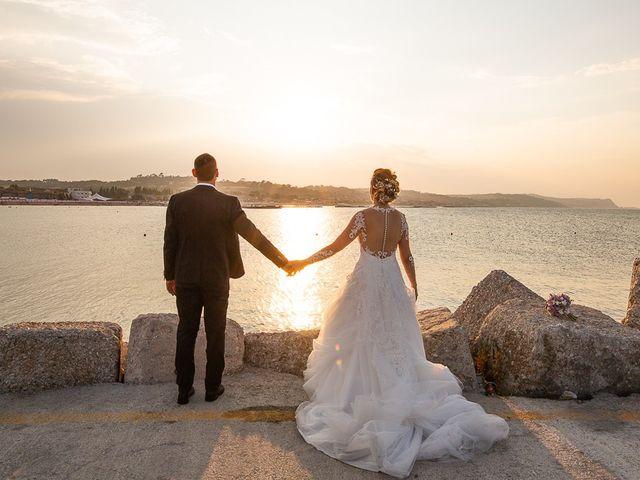 Il matrimonio di Matteo e Giulia a Fano, Pesaro - Urbino 7
