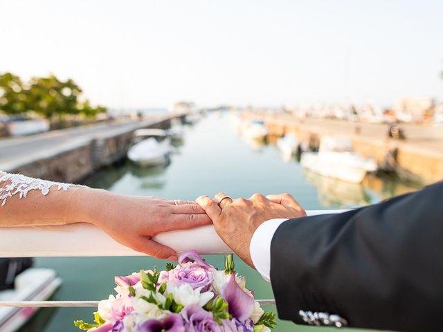 Il matrimonio di Matteo e Giulia a Fano, Pesaro - Urbino 9