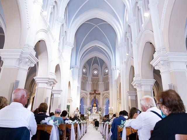 Il matrimonio di Matteo e Giulia a Fano, Pesaro - Urbino 11